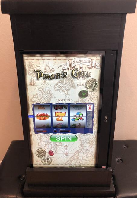 Pirate's Gold Slot Machine